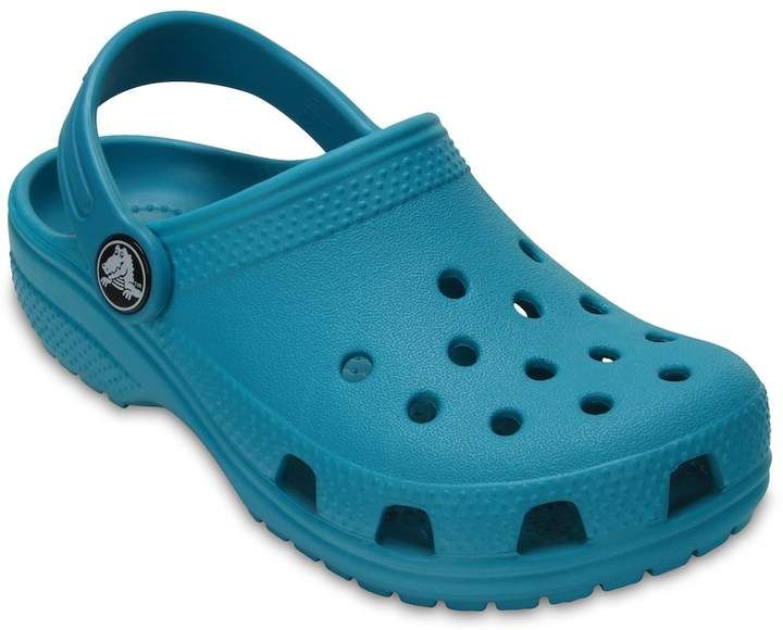 2d92717a1 Crocs Classic Kid s Clogs