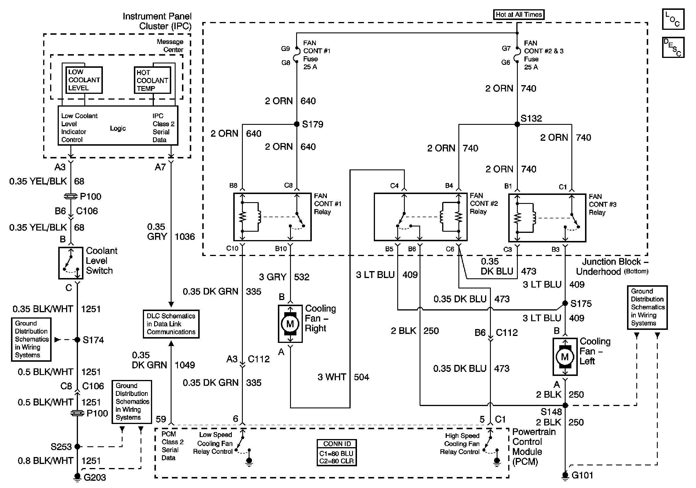 c6 wiring diagrams unique wiring diagram for electric fan relay diagram  wiring diagram for electric fan relay