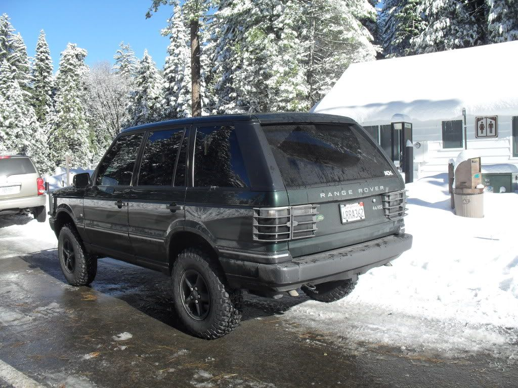 2001 Range Rover Lifted >> Rr P38 The Garage Pinterest Range Rovers Land Rovers And 4x4