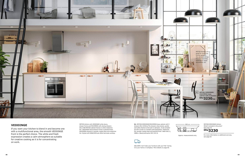 Make It Personal Ikea Kitchens Brochure 2019 Kitchen In