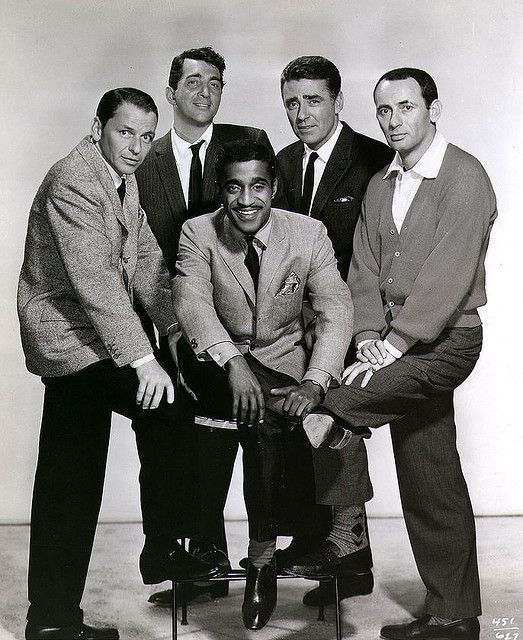 What Casino Did The Rat Pack Hang Out At