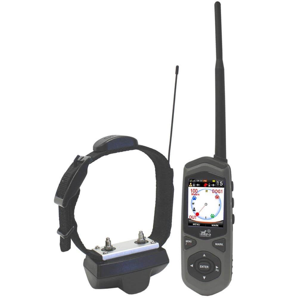 Dog Expedition Tc1 Border Patrol Gps System Dog Training