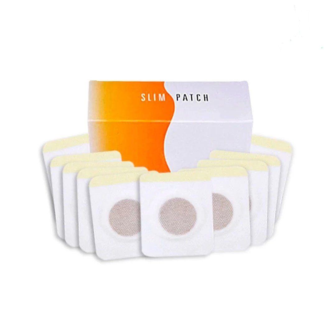Detox Slimming Patch - Slimming Detox Patch Box of 10