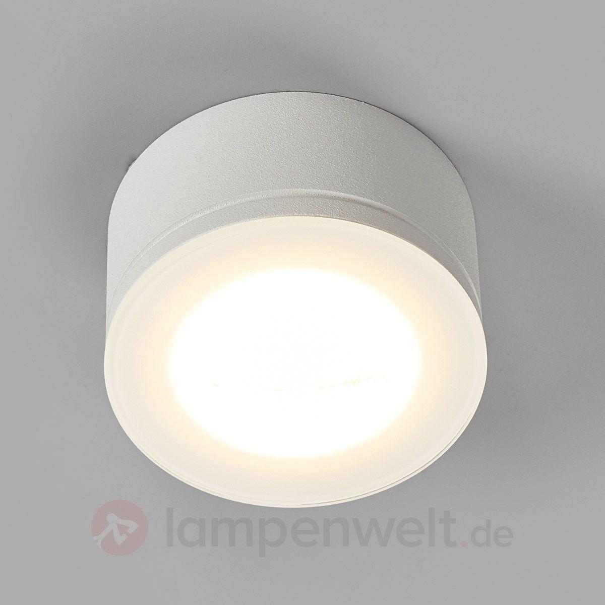 Biala   Runder LED Aufbaustrahler, 10 Cm Ø Sicher U0026amp; Bequem Online  Bestellen