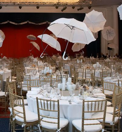 Household items that can really spice up your wedding decor budget umbrella decoration wedmegood junglespirit Image collections