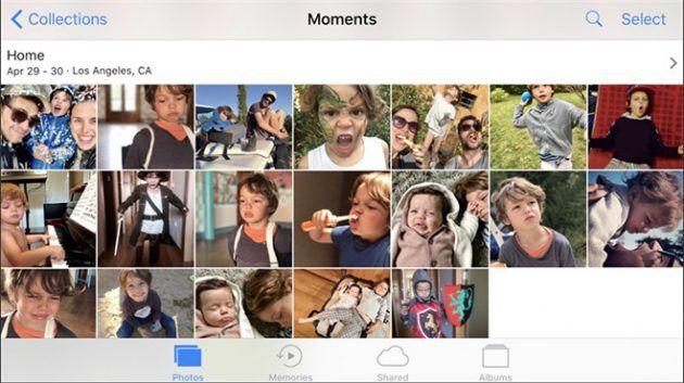 Ricordi Apple pubblica due nuovi video tutorial