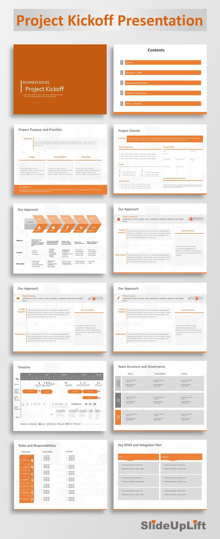 Project Kickoff Presentation Kickoff Meeting Ppt Template Project Management Templates Project Planning Template Project Management Dashboard Project kickoff meeting template ppt