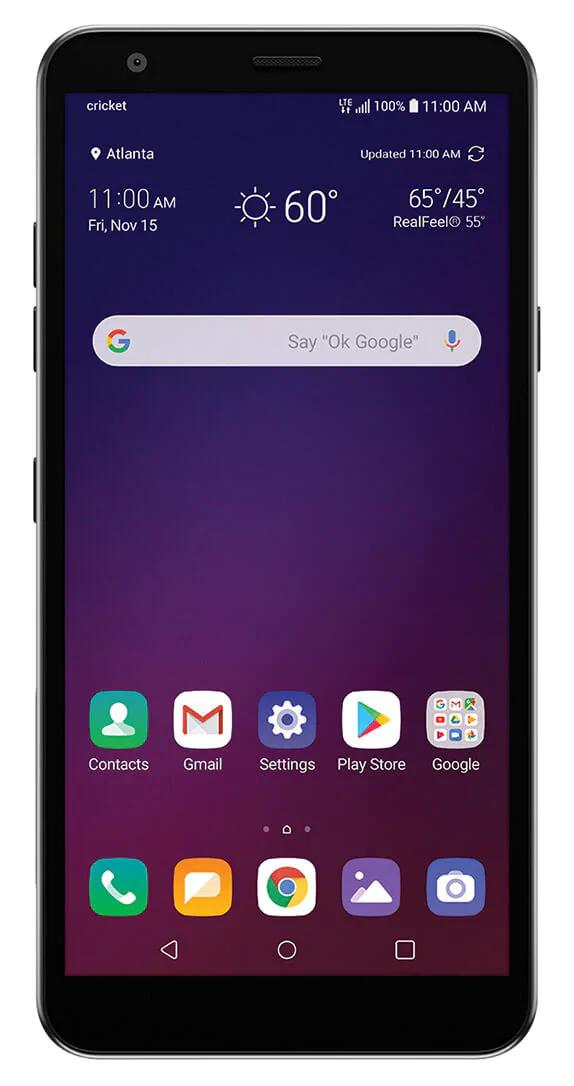 Lg Escape Plus Price Specs Deals Cricket Wireless Cricket Wireless Phone Cell Phone Deals