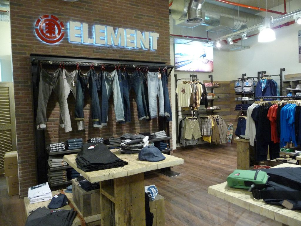 element store Wardrobe rack, Decor, Home decor