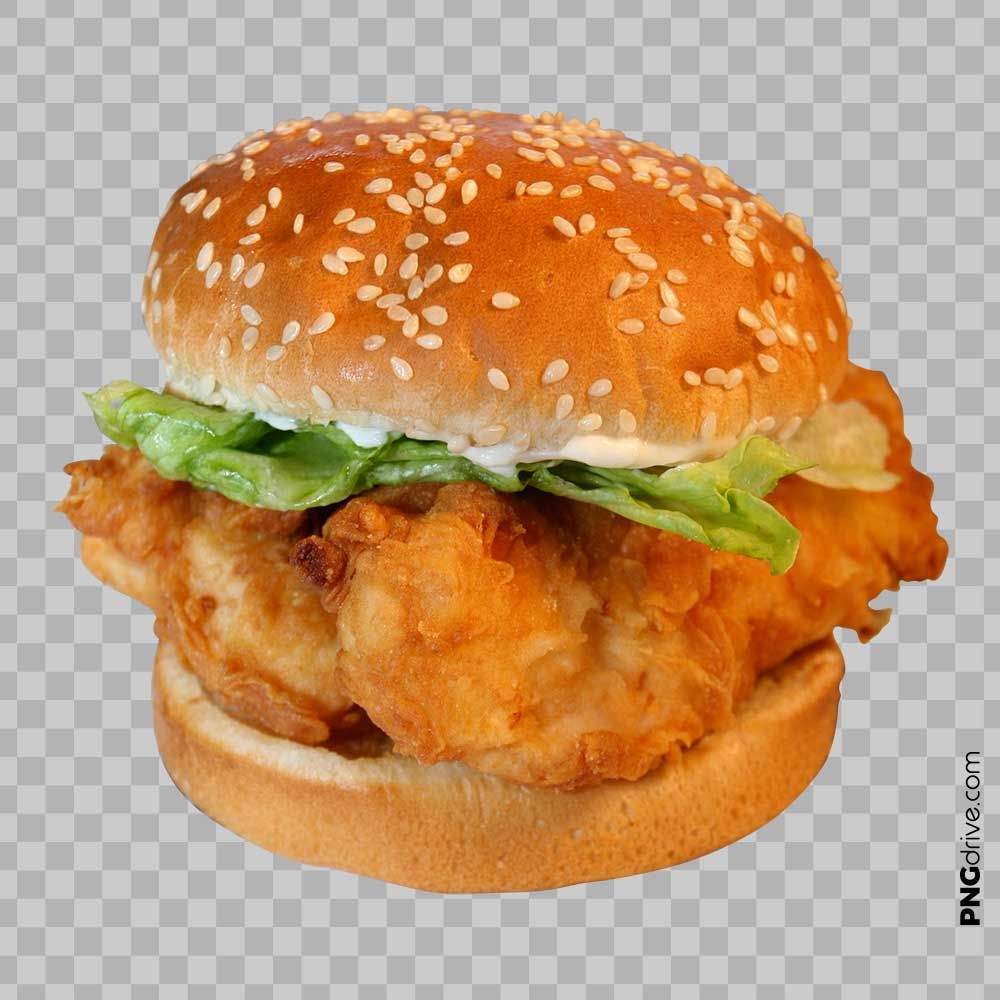 Pin By Png Drive On Burger Png Image Food Png Food Chicken Nuggets