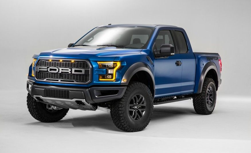 2017 ford f 150 raptor in depth twin turbos 10 speed. Black Bedroom Furniture Sets. Home Design Ideas