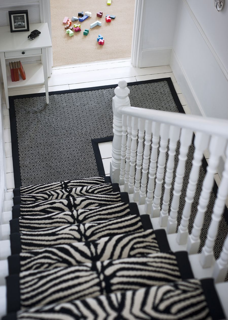 Alternative Flooring CoolBrands Hallway carpet runners