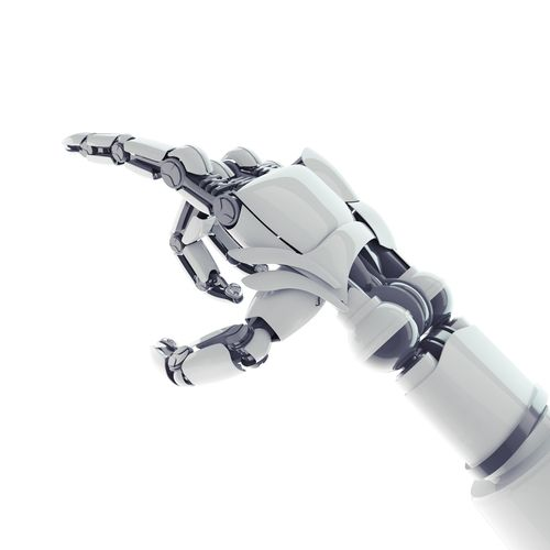 Technology Trading Scout Technologies Technology Commercialization Robot Hand Robot Png Robotic Prosthetics