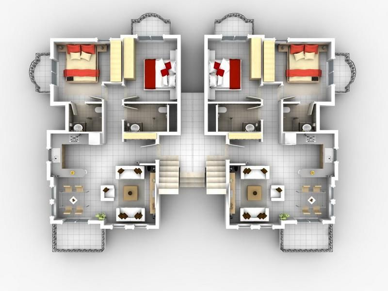 Design Your Own Garage Plans : Garage Apartment Floor Plans. Design ...