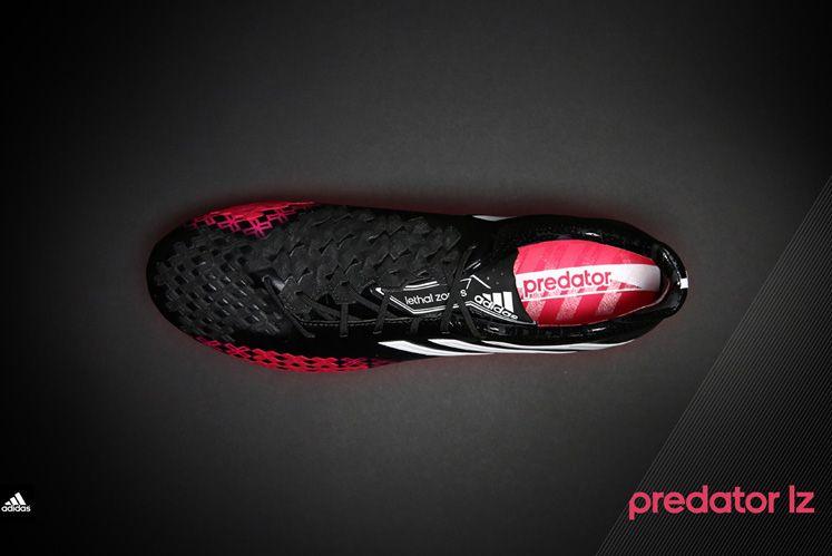 pro direct soccer adidas black pack