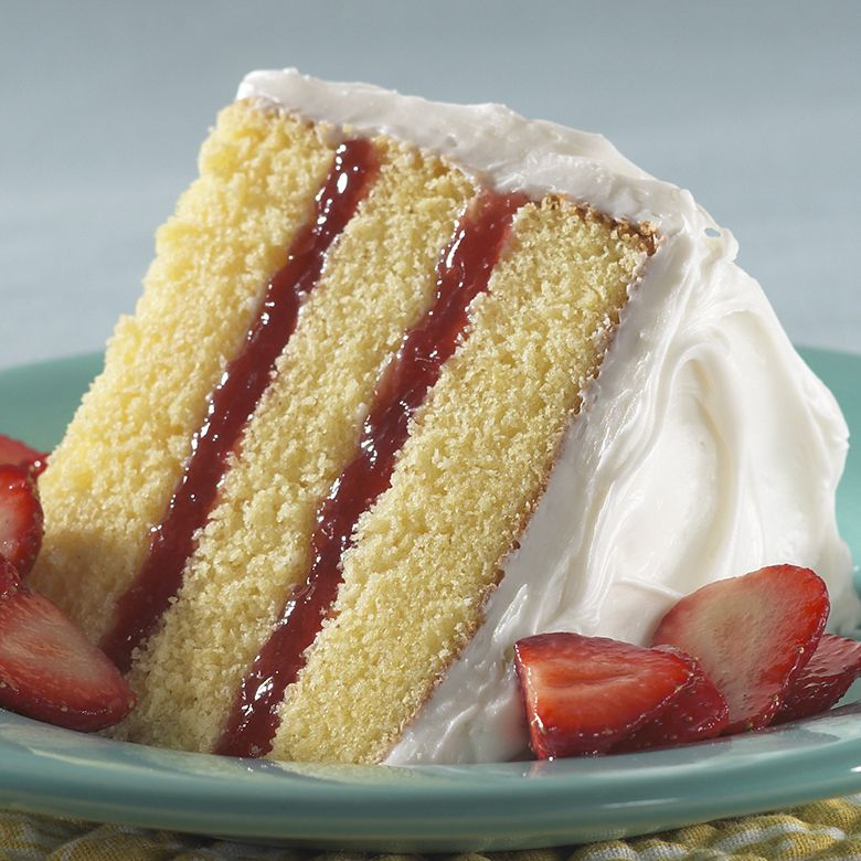 50 Layer Cake Filling Ideas Cake Filling Recipes Strawberry