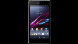 Das Xperia Z1 ist das beste Smartphone von Sony – die geballte Kompetenz und Leistungsfähigkeit von Sony in einem Premium-Smartphone.