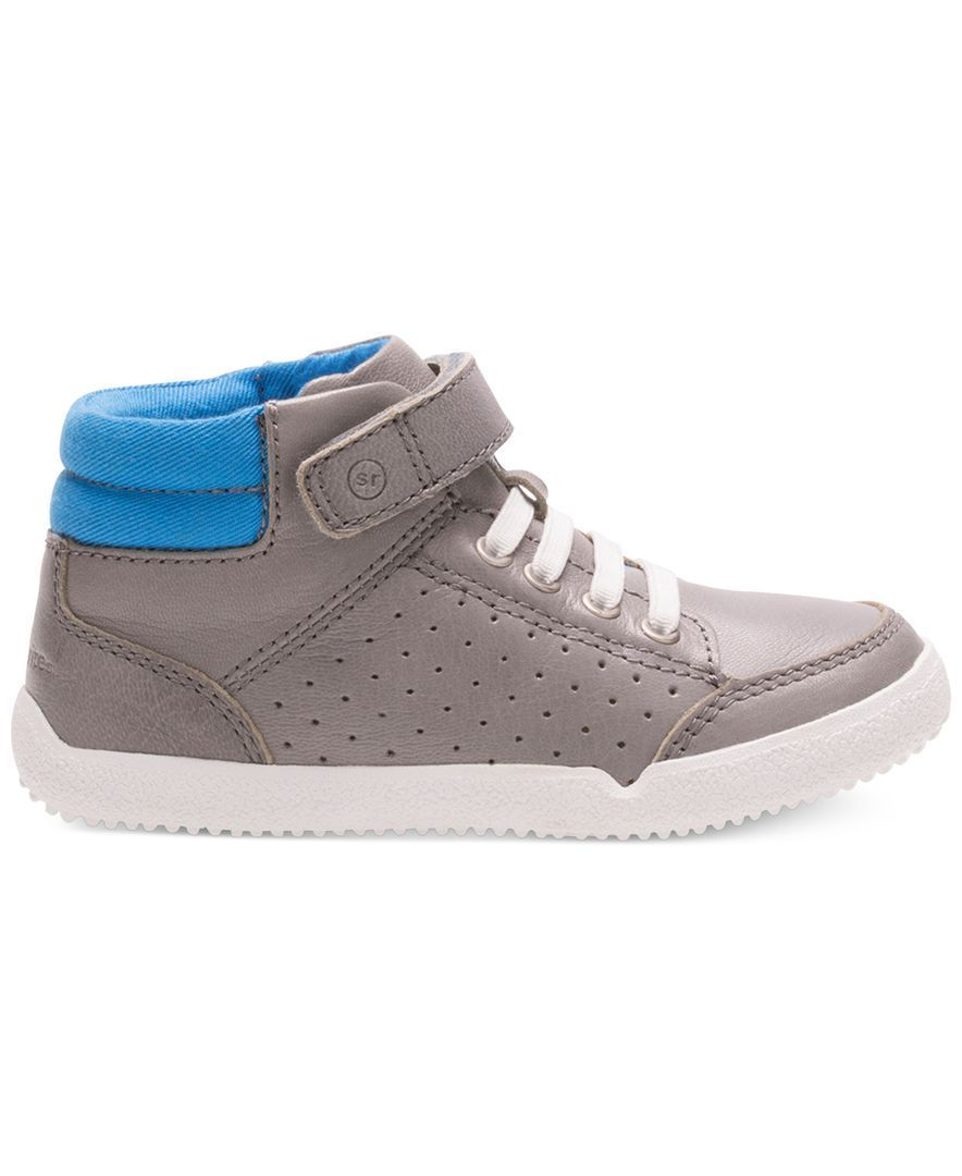Stride Rite Stone Sneakers, Baby & Toddler Boys - Shoes - Kids & Baby -  Macy's