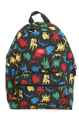 c4fe2fdacc Dickies Dinosaur Backpack 238401