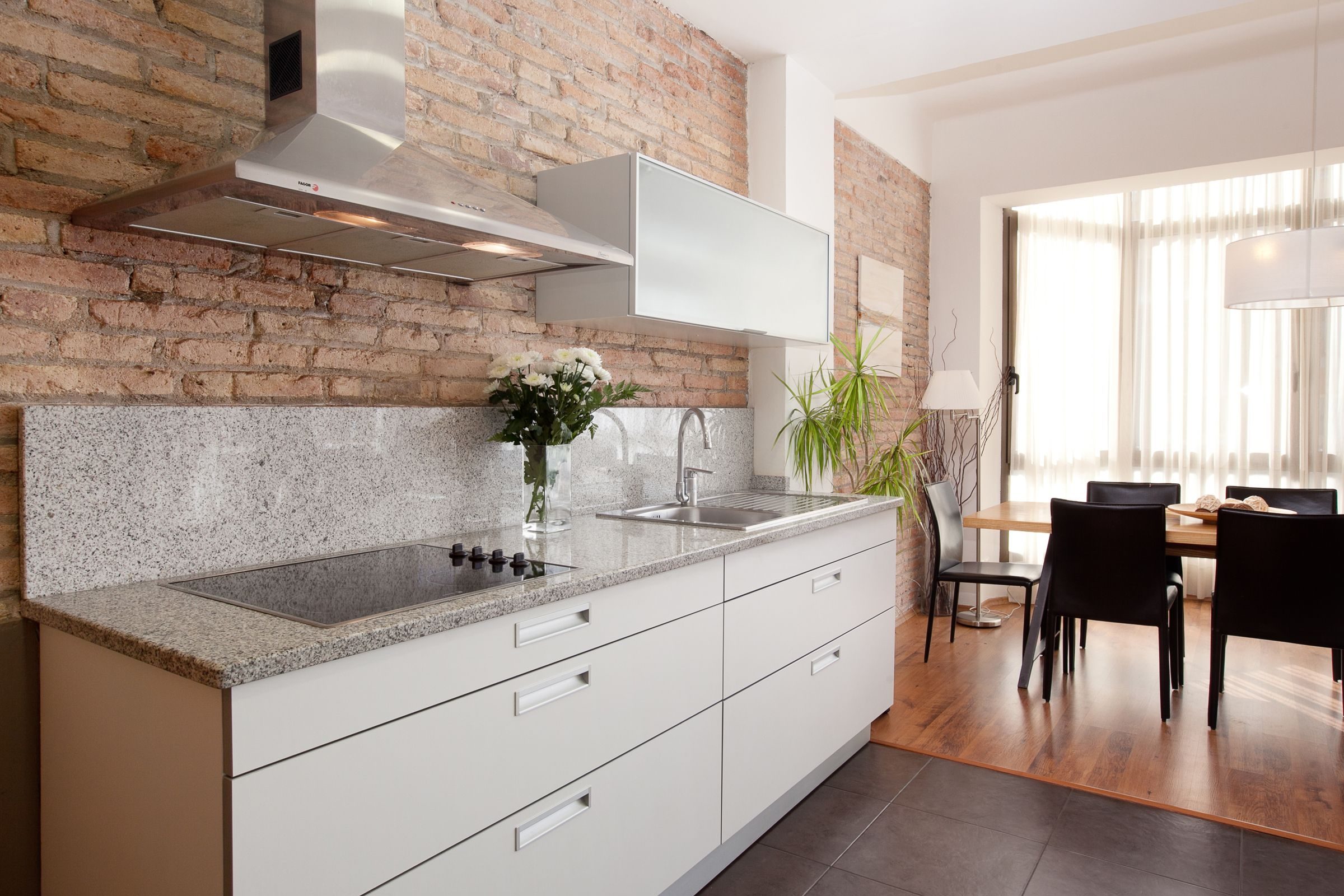 Amazing apartment for rent in the city center of Barcelona ...