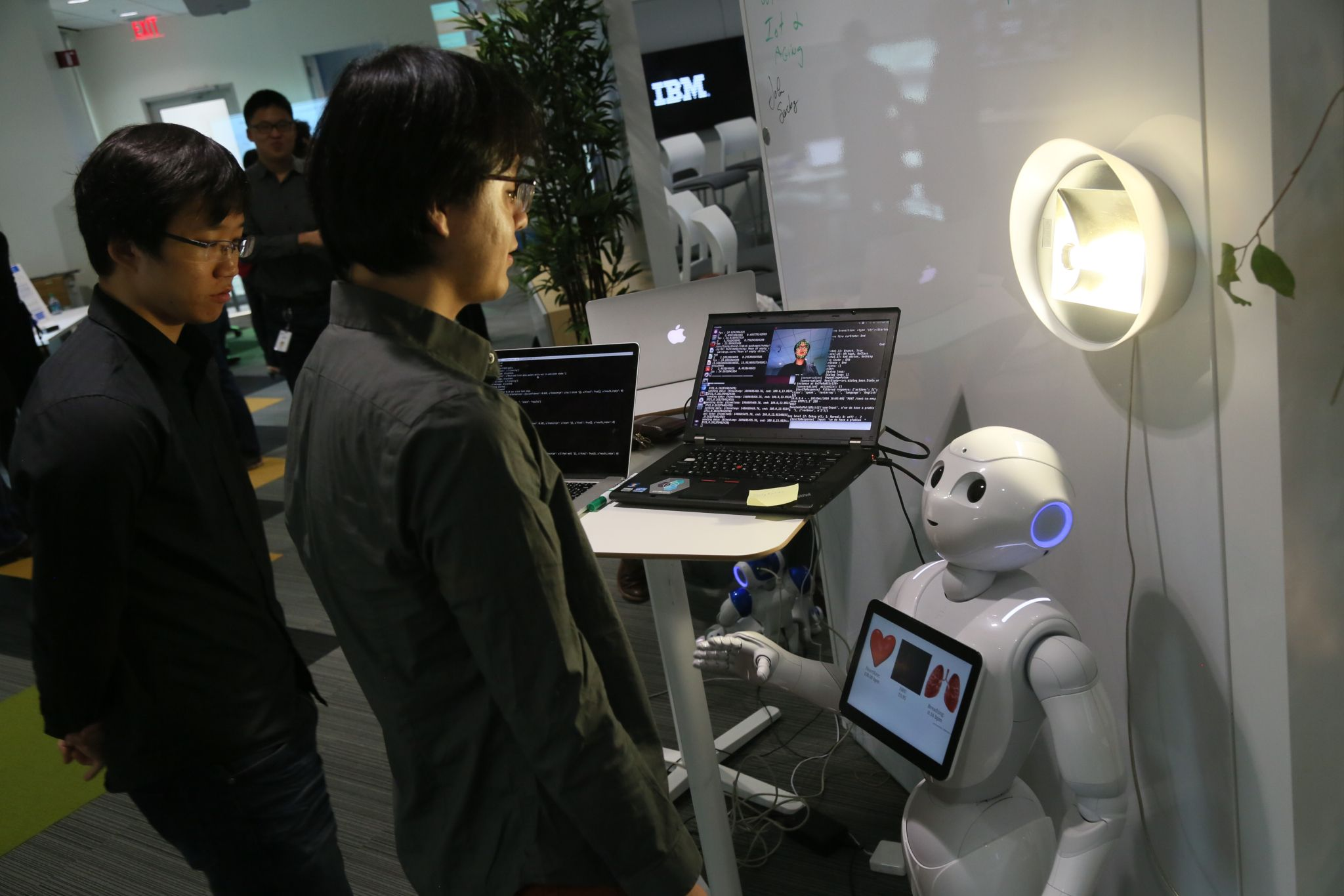 Eu Call For Proposals Ai For The Smart Hospital Of The Future