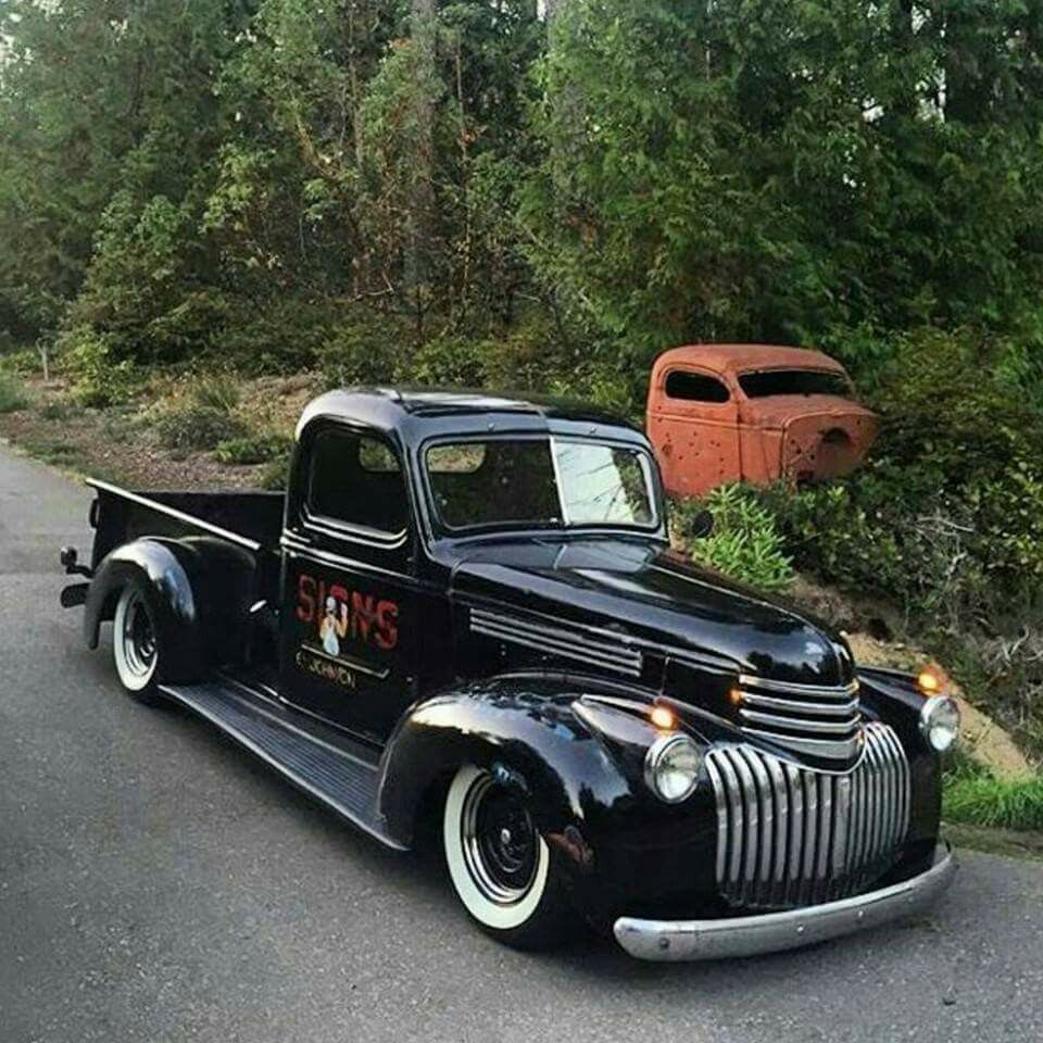 Pin by William Tragni on Hot Rods | Pinterest | Cars, Chevy ...