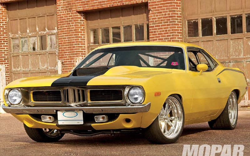 1972 Plymouth Barracuda Photo Photo 1 Hot Rods Cars Muscle Muscle Cars Classic Cars