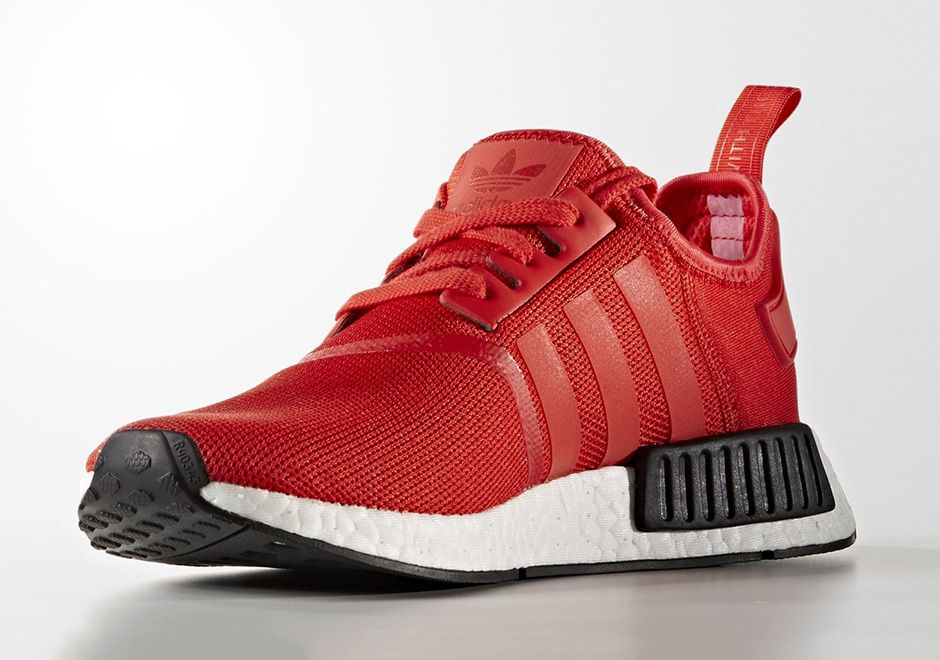 c2c5144ada07d adidas NMD R1 Bred Pack Release Details