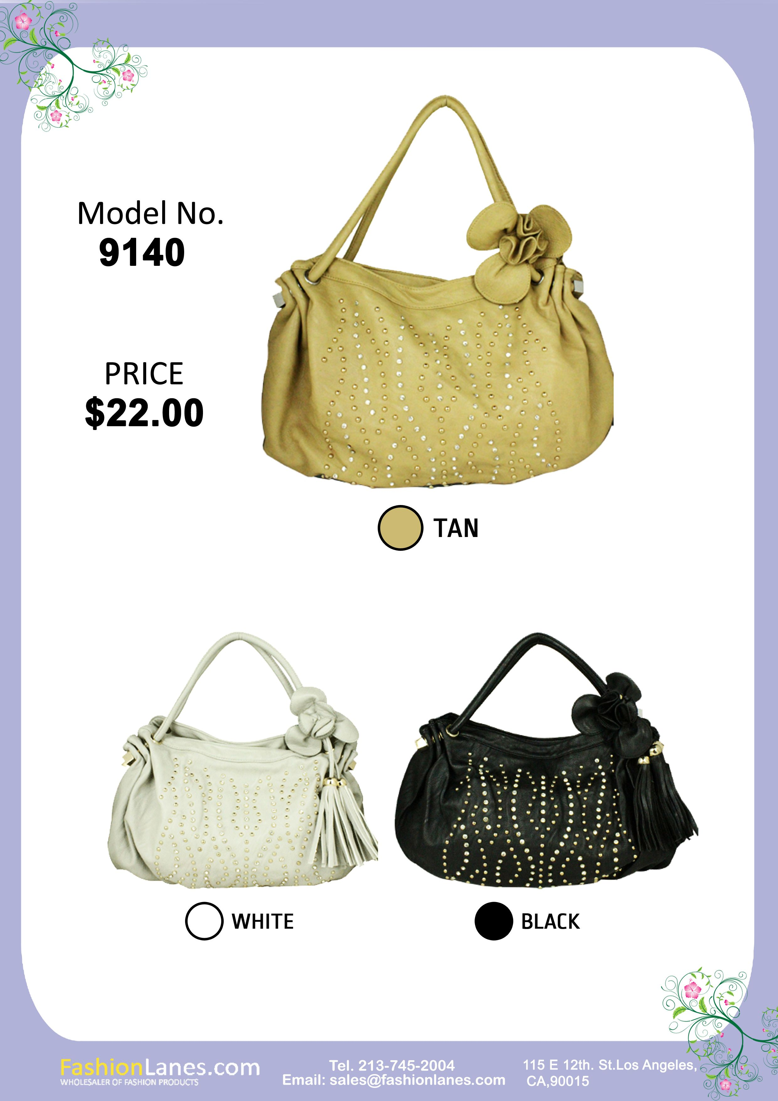 Checkout Our Amazing Handbags Model No 9140 Here