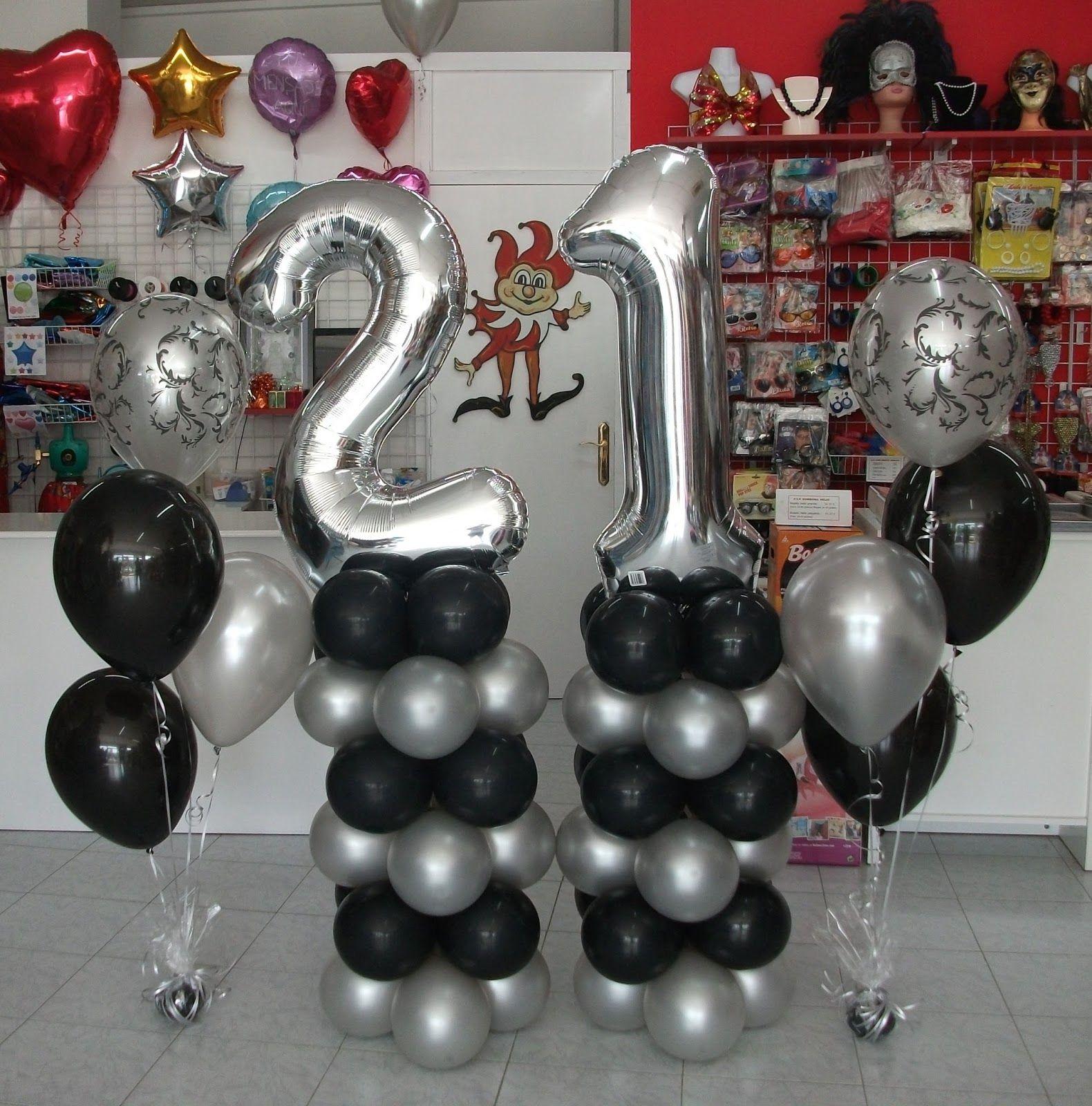 Decoracion Para Fiesta De 21 Anos 1 Jpg 1580 1600 Decoracion