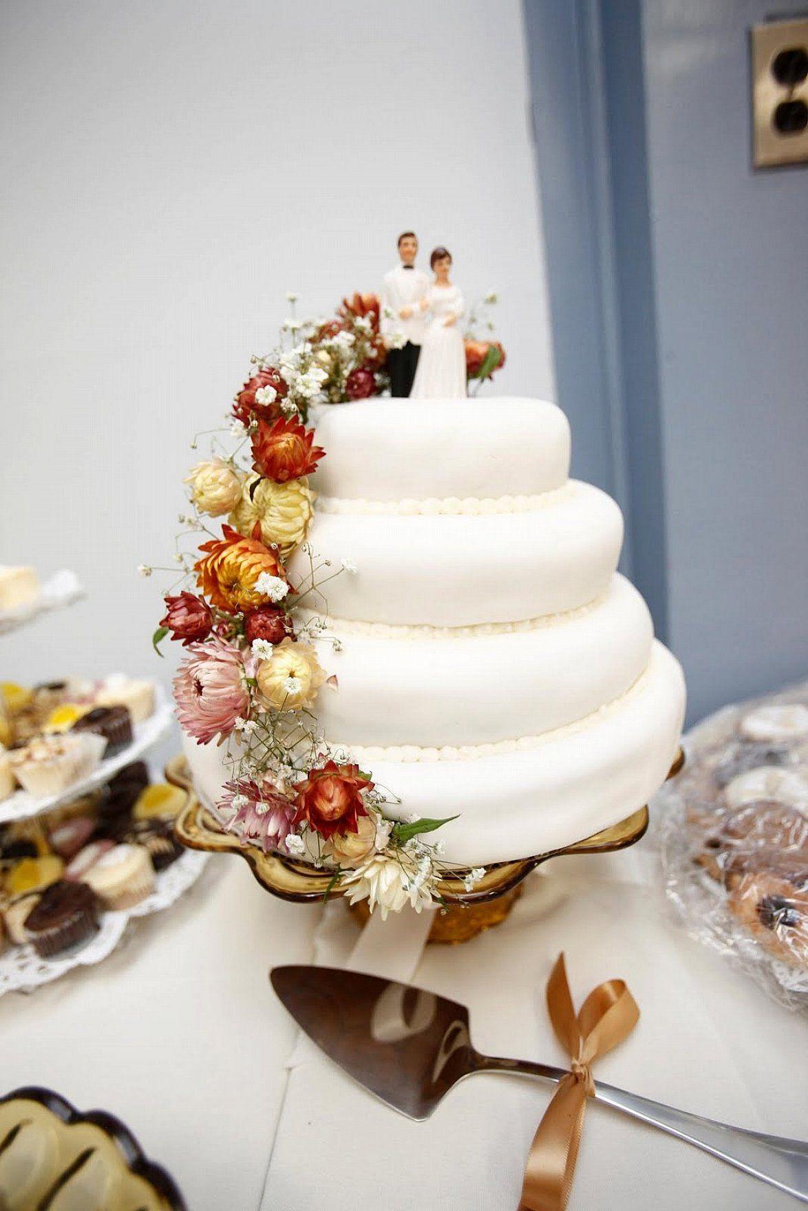Cheap Wedding Cakes Online | 3 Tier Wedding Cake Pictures | Wedding ...