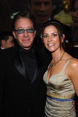 Tim Allen Ex Wife