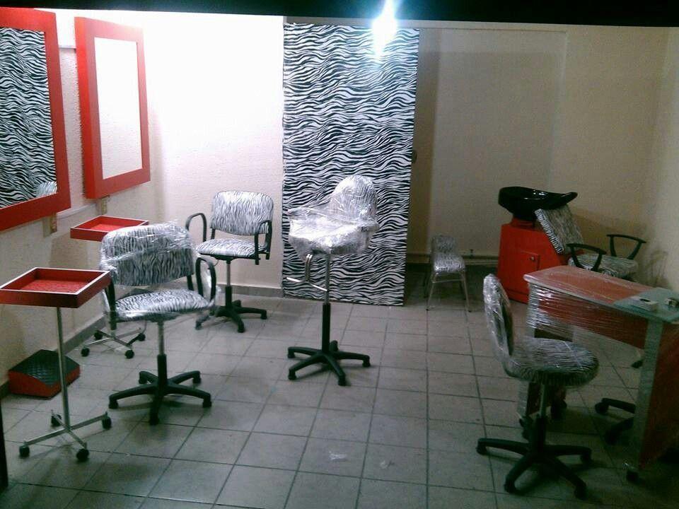 Mobiliario Cabina Estetica : Eq para estetica zebra muebles y diseño de estéticas