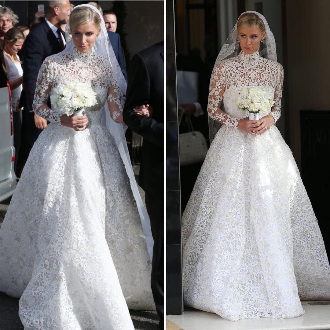 Replica Wedding Dresses From The USA
