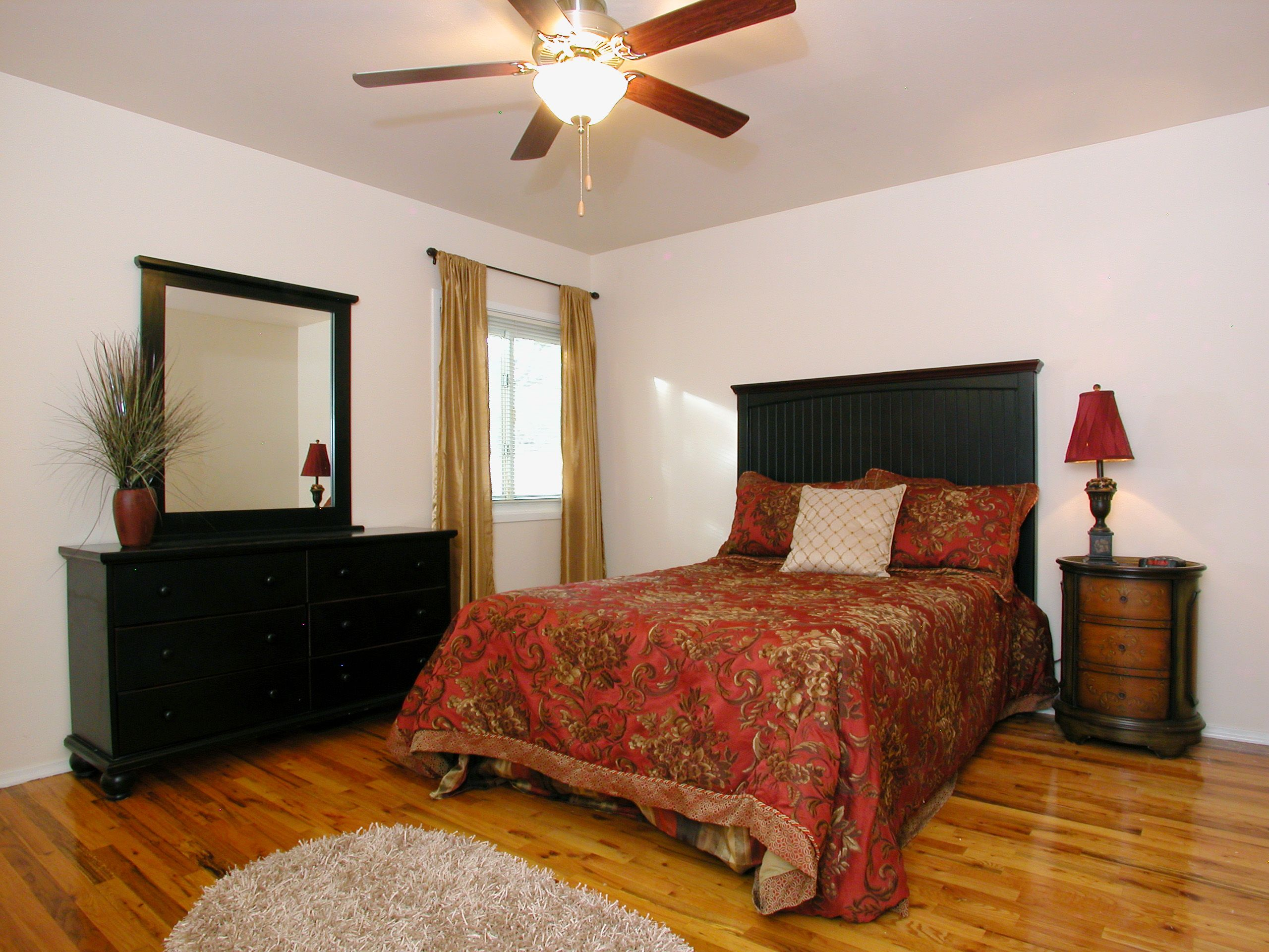 Pine Valley Home Bedroom | Home bedroom, Home, Home decor