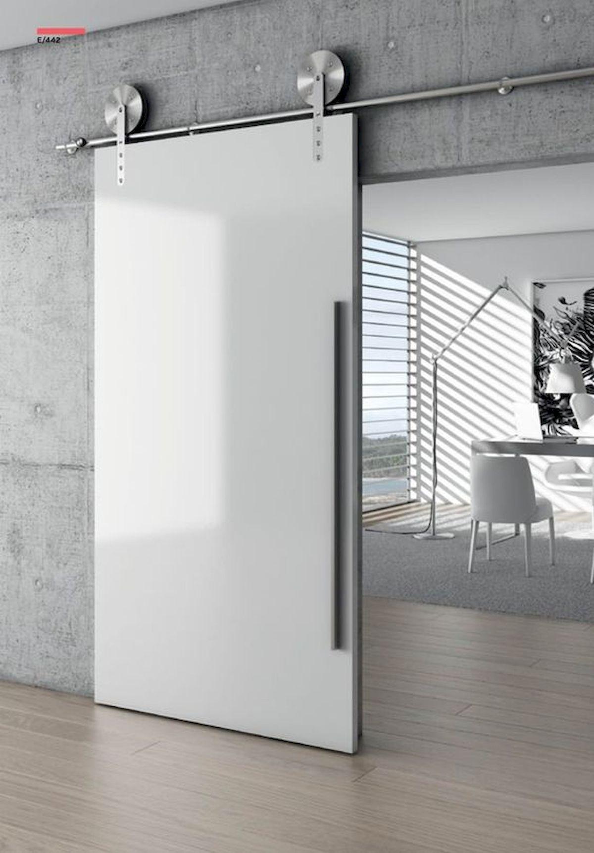 33 Fantastic Barn Door Design Ideas33decor Sliding Doors Interior Barn Doors Sliding Modern Sliding Barn Door