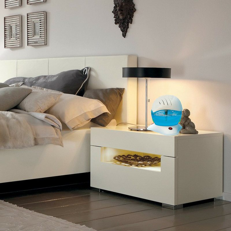 Sleep And Relax With A Careforair Rainbow Breezer Side Tables