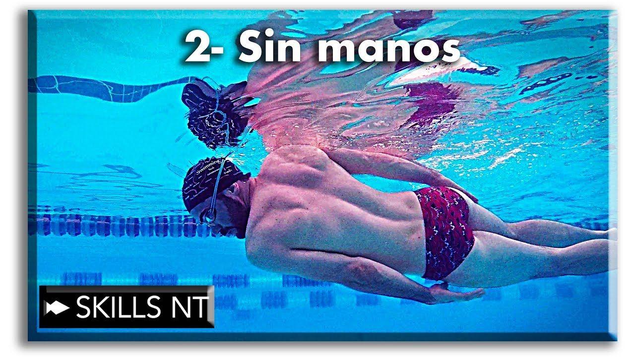 natacion entrenamiento adelgazar sin hacer ejercicio