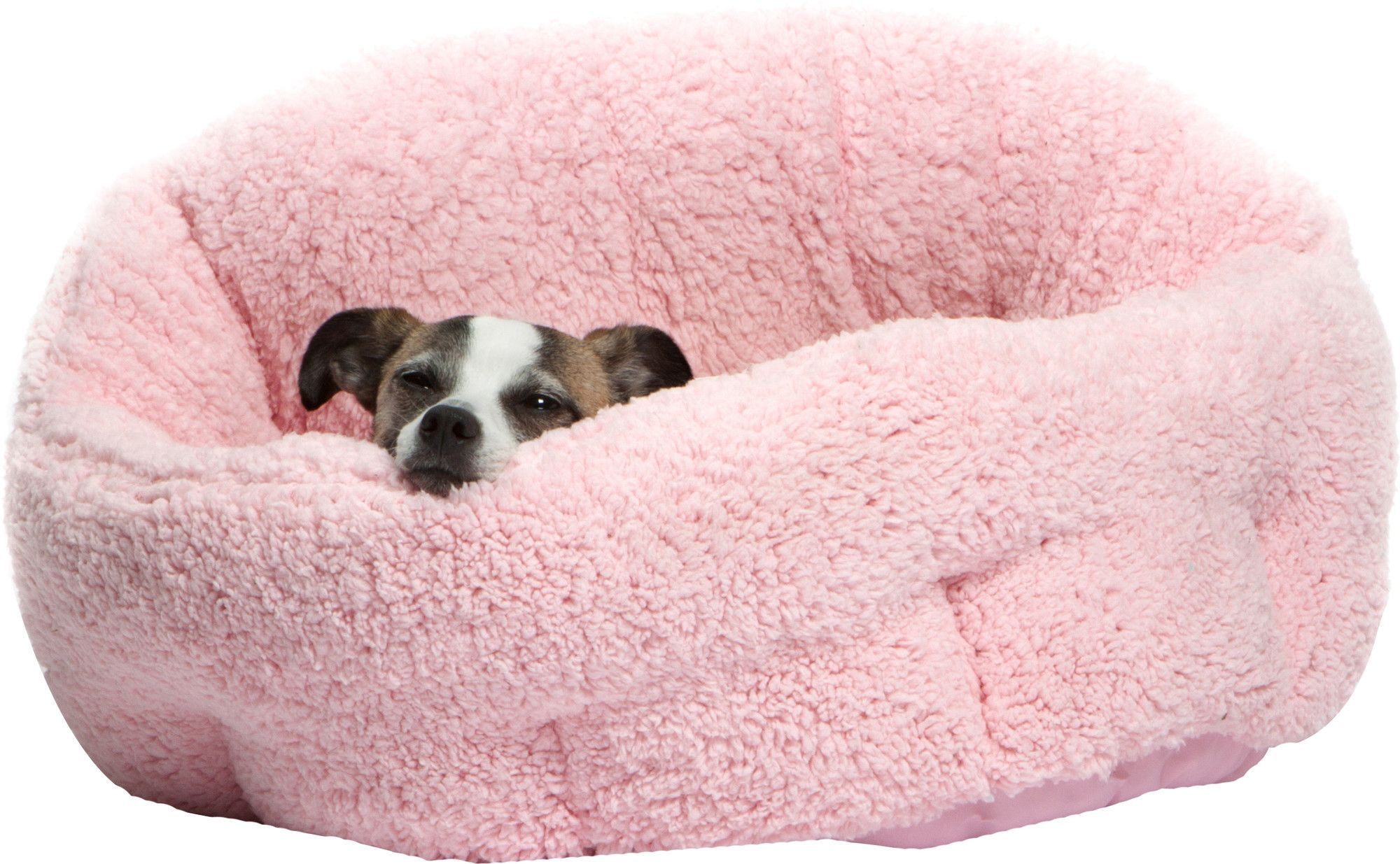 Ronnie pet bed products pinterest pet beds bolster dog bed