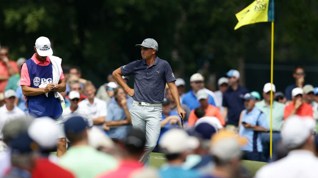 how to watch pga championship today