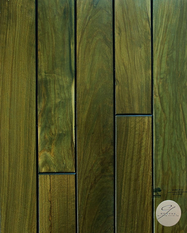 Tuscany olive wood green