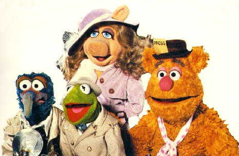 Mommy Where Do Muppets Come From The Muppet Show The Muppets Characters Muppets