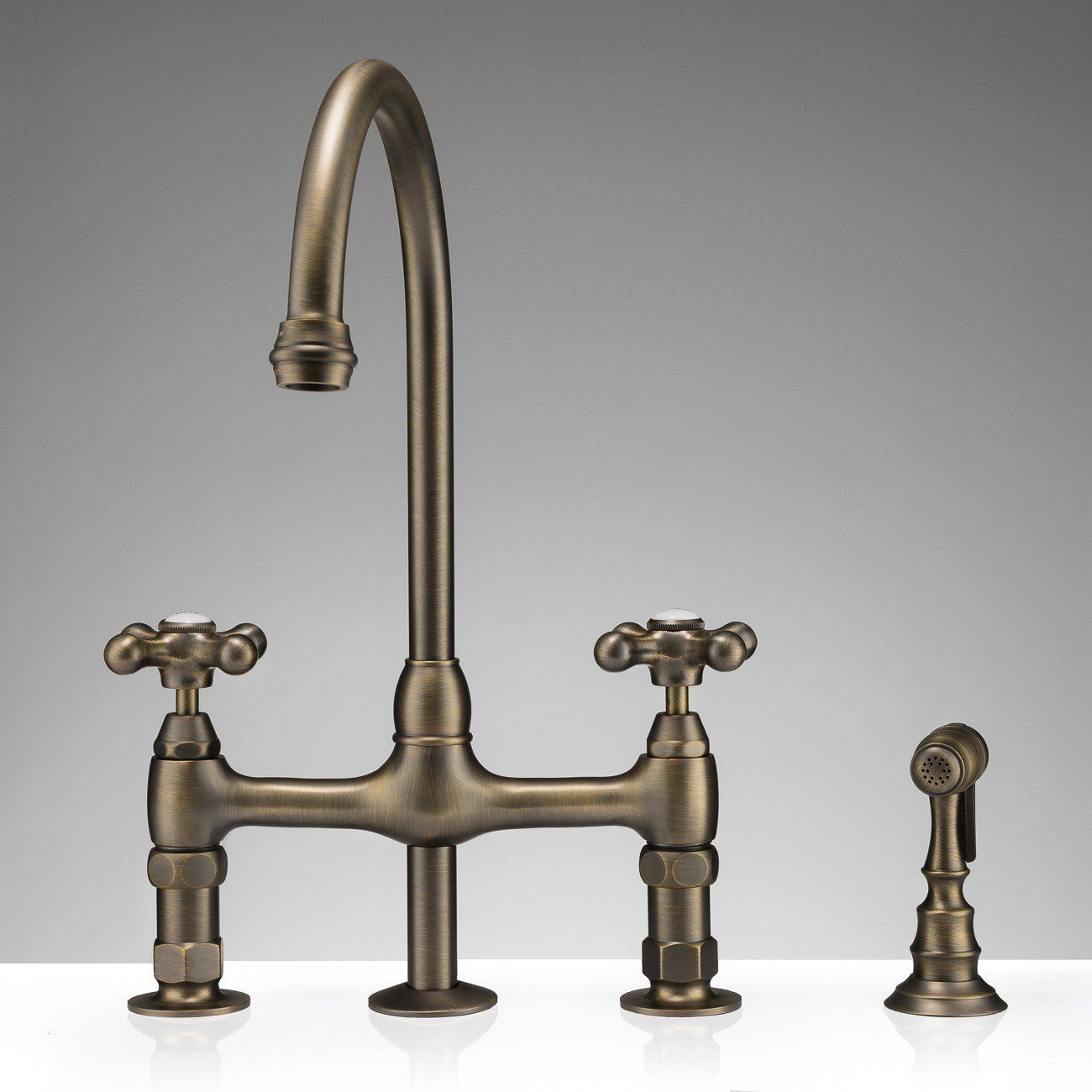 45++ Rustic kitchen faucet ideas