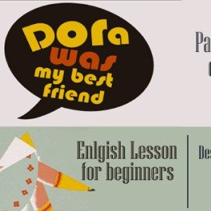 featured imageA1 Beginner English Lesson – Past Simple Of To Be – Describing Things and People