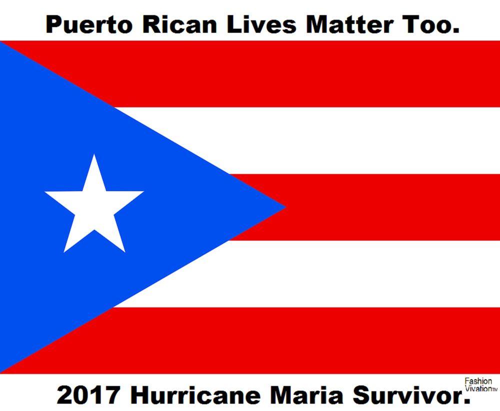 Puerto Rican Lives Matter Too 3 4 Sleeve Raglan Shirt Puerto Rican Flag Puerto Rico Flag Puerto Rico
