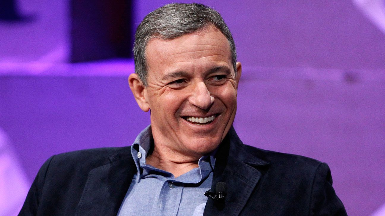 Disney to Pull Movies From Netflix, Launch Streaming ...