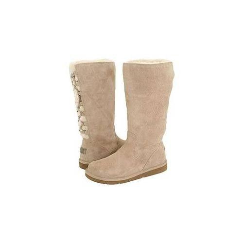 UGG Roseberry 5734 Boots Sand. £168.52
