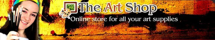 Home Page. Good online supplier of a huge range of Art  Gear....ships out of Vic...