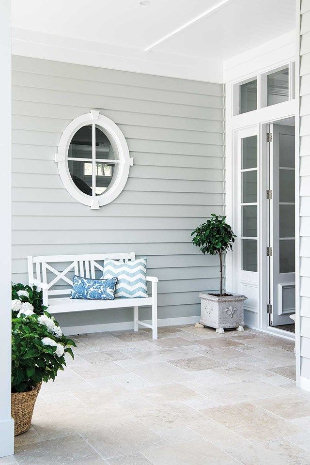 This beautiful home shows how to decorate your in the hamptons style with  classic also tour that rh co pinterest