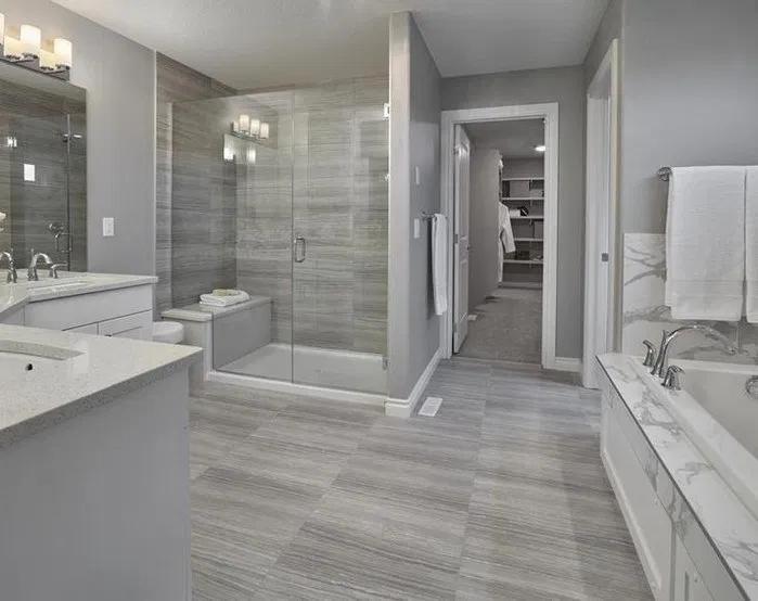 Photo of 132 hochmoderne Vorlagenbadezimmerideen, zum Ihrer folgenden Erneuerung anzurege…